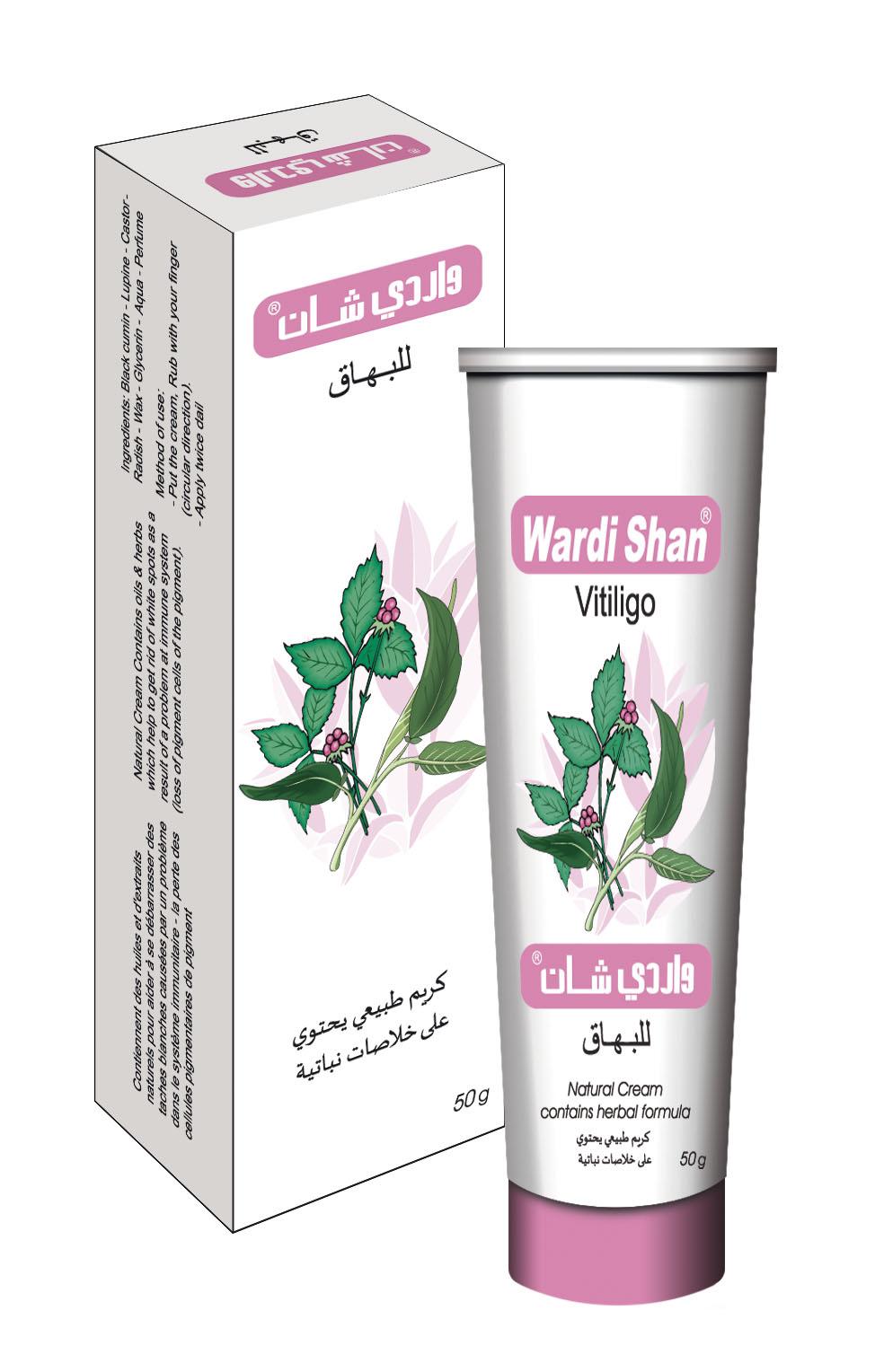 Wardi Shan | Herbal Soap Specialist